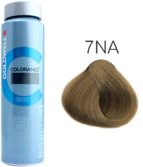 Goldwell - Colorance - Color Bus - 7-NA Middel Natuur As Blond - 120 ml