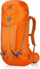 Gregory - Alpinisto 35 - Wandelrugzak maat 35 l - L, oranje