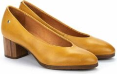 Pikolinos CALAFAT W1Z-5512 dames pump - geel - maat 41