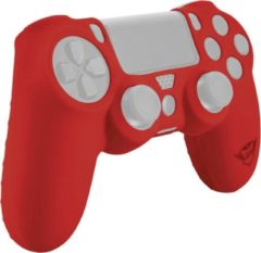 Trust GXT 744B - PS4 Controller Skin - Rood