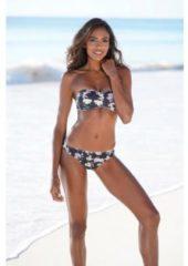 Zwarte Sunseeker bikinibroekje