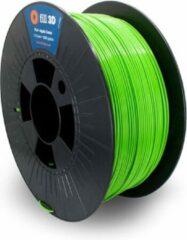 Fill 3D PLA Apple groen (helder groen) 1 kg