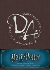 Paarse Harry Potter
