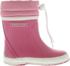 Bergstein Regenlaarzen Bergstein Winterboot Roze
