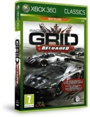 Codemasters Race Driver GRID: Reloaded - Classics Edition