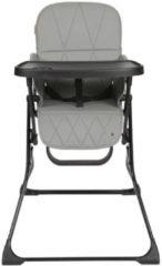 Kinderstoel Topmark Lucky Donkergrijs - Compact inklapbare kinderstoel