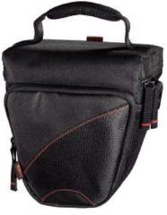 Kompakte Kamera Tasche-schwarz - Hama