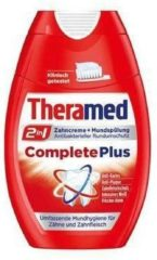 Theramed Complete Plus Tandpasta 2in1 - 75 ml.