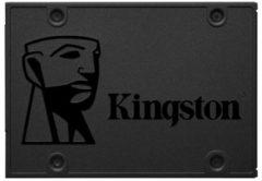 Kingston Technology Kingston SA400S37/960G SSD harde schijf (2.5 inch) 960 GB SSDNow A400 Retail SATA 6 Gb/s