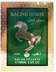 Real Time racing horse groen 100 ml eau de toilette spray