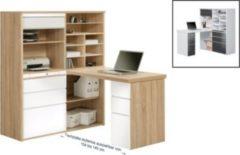 Maja Mini-Office Möhne, ca. 127x150x187 cm