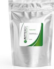 Fittergy Supplements - Psyllium Husk vezels - 350 gram - Probiotica & Vezels - voedingssupplement