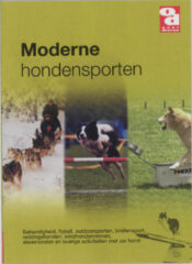 Bruna De moderne hondensporten - Boek Welzo Media Prod. bv (9058211398)