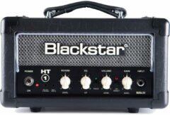 Blackstar HT-1RH MkII buizen gitaarversterker top