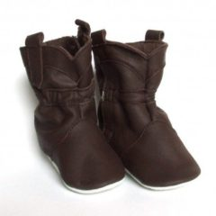 Aapie Cowboyboot Brown