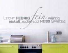 PPS. Imaging Wandtattoo Sprüche - Wandworte No.UL88 Küchenworte2