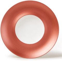 Bronze Villeroy & Boch Manufacture Glow Diep bord - Ø 29 cm