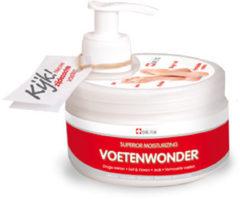 Sur Plus Fix Dr. Fix Voetenwonder Pomp - 300 ml - Voetenzalf