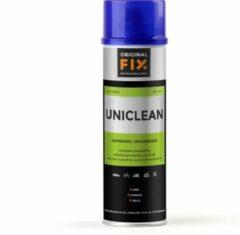 OriginalFix - Lijmkoning.nl Uniclean universele ontvetter, cleaner, stickerverwijderaar Originalfix