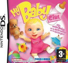 Nobilis Publishing My Baby Girl
