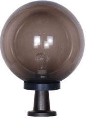 Outlight Globelamp Bolano 58cm. sokkel Ou. NFB40SS