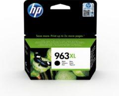 HP 963XL - 47.86 ml - High Yield - black - 3JA30AE#301