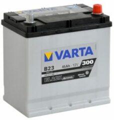 Varta BLACK Dynamic 545 077 030 3122 B23 12Volt 45 Ah 300A/EN Start Accu 4016987119594