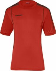 Masita Barca Junior T-Shirt - Voetbalshirts - rood - S