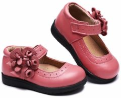 Bambino Tipsietoes Genuine Leather Boys Loafers Kids Girls Dress Shoes Flats Pink Flower Sneakers Children's Casual Nmd Gold Mocasines