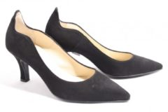Lilian 11243b pumps Zwart 38 (UK 5)