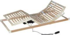 Breckle Legato 28 M 100x220 cm elektrisch verstellbarer Lattenrost