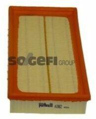 PURFLUX-filter op A382