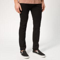 Zwarte Diesel Men's Sleenker Skinny Jeans - Black - W30/L32 - Black
