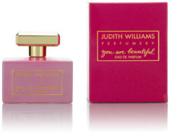 "Judith Williams ""You Are Beautiful"" Eau de Parfum"