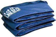 Intergard Trampolinerand blauw ø305cm