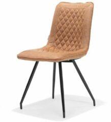 Bo Lundgren RV Design - Eetkamerstoel Brescia Cognac