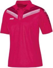 Jako Polo Pro - Sportpolo - Dames - Maat 42 - 44 - Roze