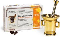 Pharma Nord Bio-Vitamine D3 75 mcg 3.000 IE 80 capsules