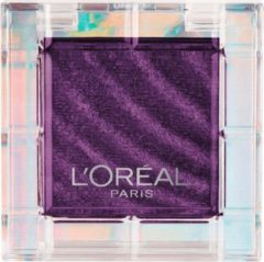 L'Oréal Paris L'Or�al Paris Color Queen Oogschaduw verrijkt met oli�n 27 Transcendent