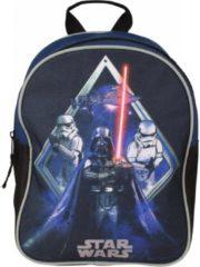 Disney Star Wars Kinderrucksack Darth Vader + Stormtrooper Disney 9007 darth vader