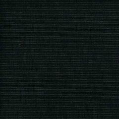 Acrisol Caribe Negro zwart 355 stof per meter buitenstoffen, tuinkussens, palletkussens