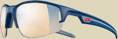 Julbo Venturi Zebra Light Sonnenbrille Größe one size blau/grau/rot