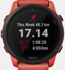 Garmin Forerunner 745 sport horloge Rood Touchscreen 240 x 240 Pixels Bluetooth