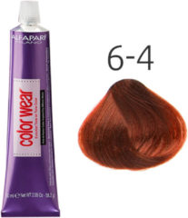 Alfaparf Milano Alfaparf - Color Wear - 6.4 - 60 ml