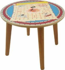 Playwood - Houten tafel piraat - houten kindertafel