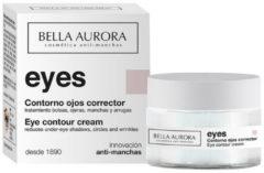 Bella Aurora Eyes Contorno Ojos Multi-corrector 15 ml