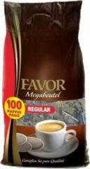 Favor - Regular Megazak - 100 pads