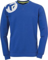 Kempa Core 2.0 Training Sporttrui performance - Maat L - Mannen - blauw