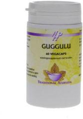Guggulu Holisan, 60 Capsules 60caps
