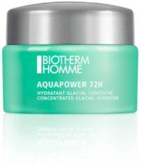 Biotherm - Aquapower 72H Concentrated Glacial Gel-Cream Gezichtsverzorging - 50 ml
